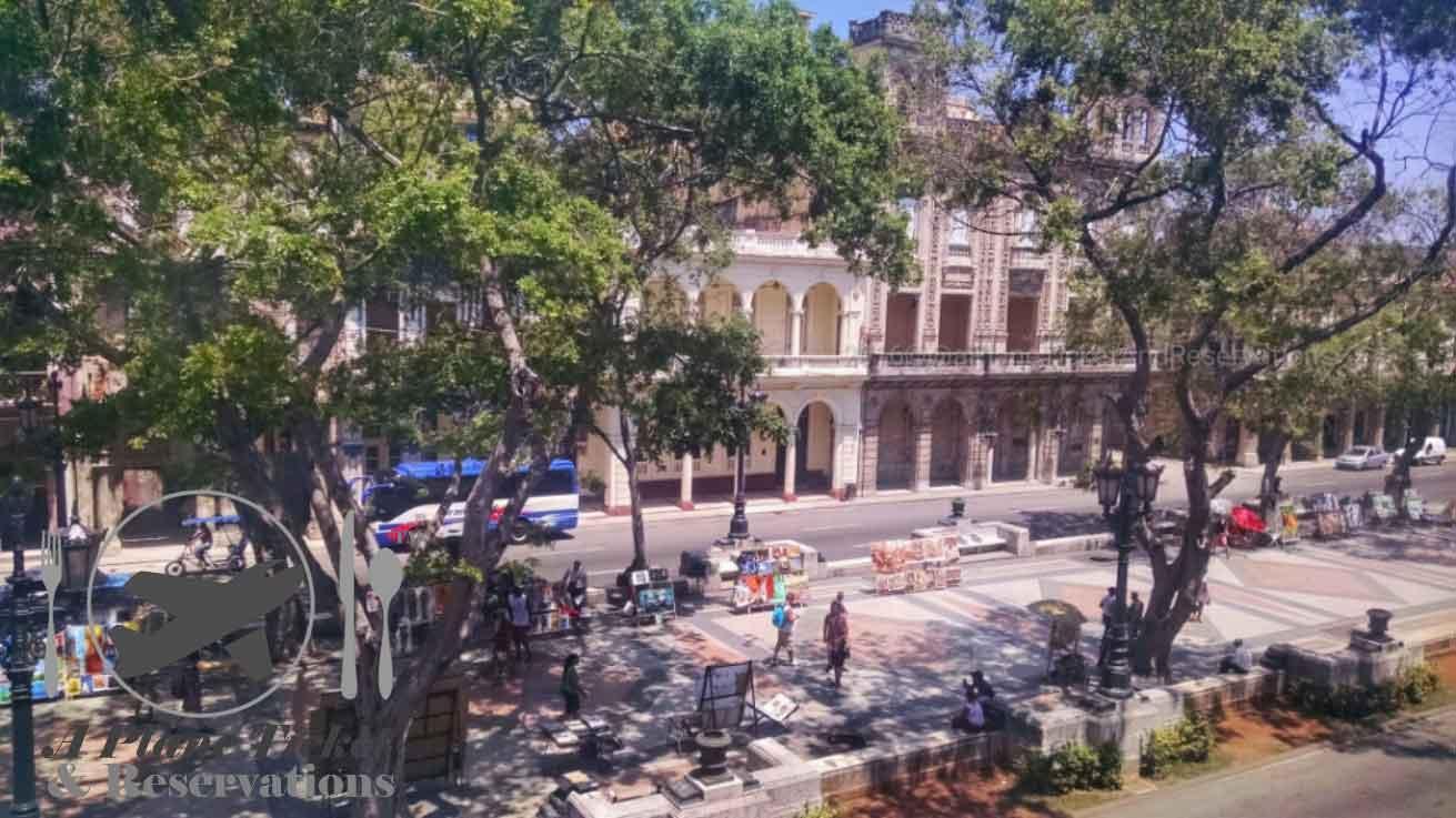 El Gijones Havana Cuba