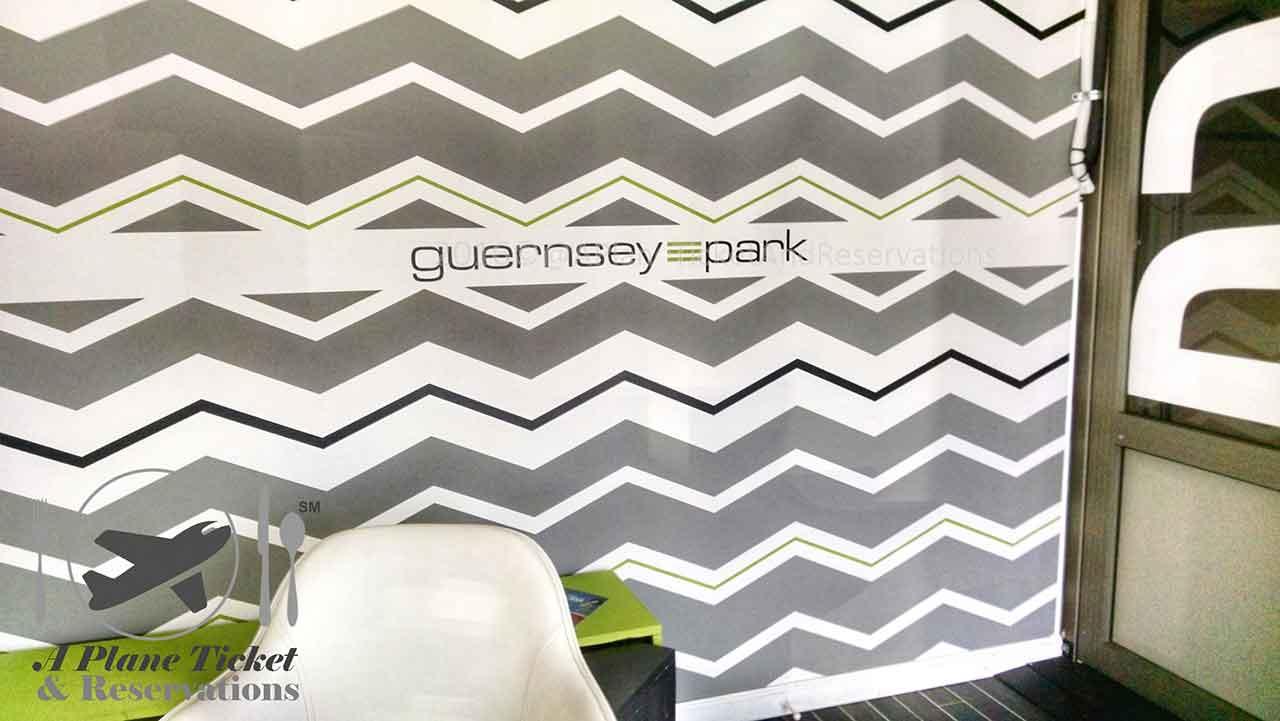 Guernsey Park OKC