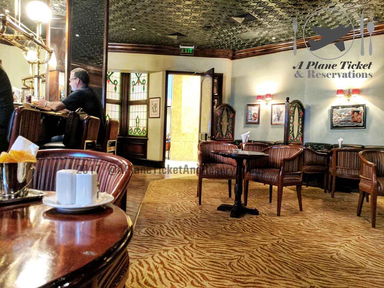 Sherlock Holmes Pub Cairo Egypt